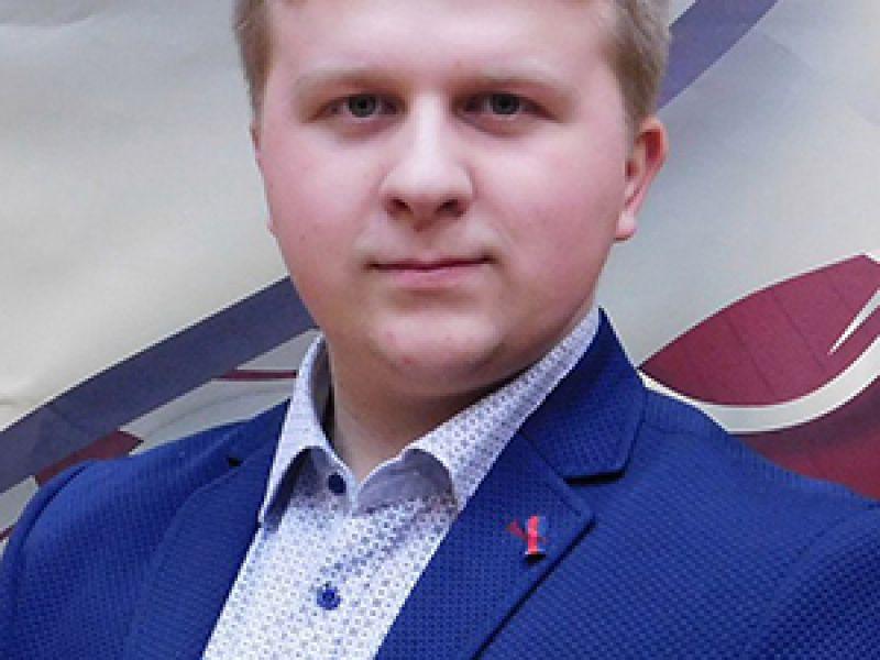 Максим Зимницкий